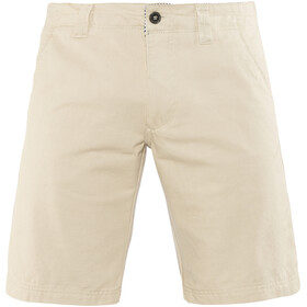 North Bend Epic korte broek Heren beige